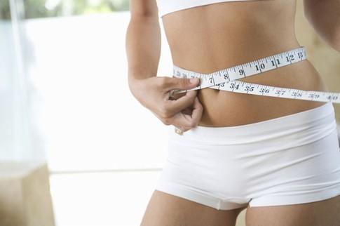 как похудеть без диет.