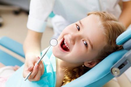 посещать стоматолога