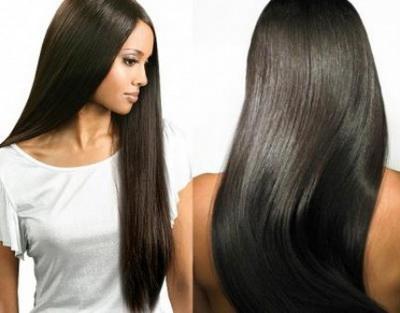 Средство для укрепления волос.