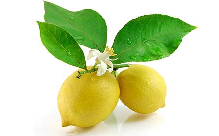 лимон против простуды